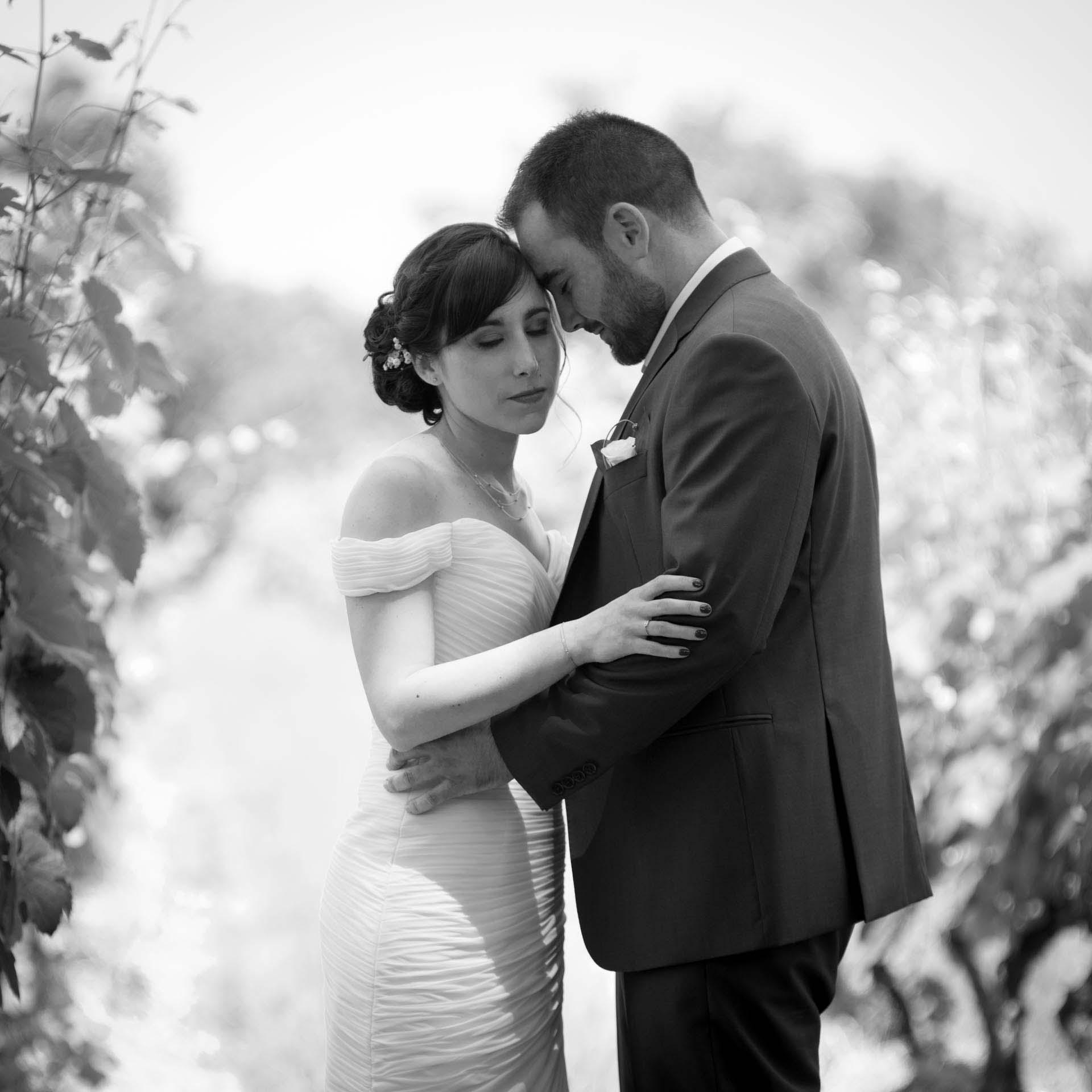 Parce que nous savons combien votre mariage vous fait rêver.